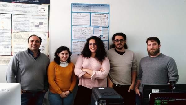 Málaga.-Investigadores abordan medicina de sistemas para identificar nuevas dian