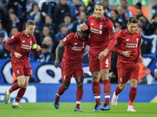 Liverpool vs Oporto