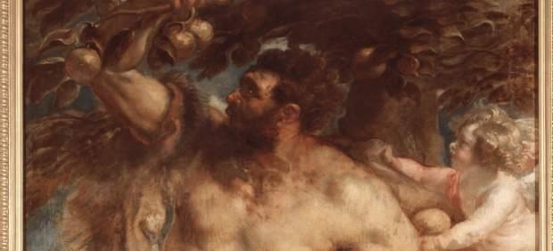 El genio de Rubens llega al Palacio de Lebrija de Sevilla