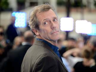 11 de junio: Hugh Laurie