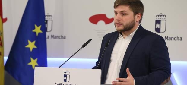 28A.- Hernando Pide Tomar Con 'Prudencia' Los Datos Del CIS Y Cree Que Se Está '