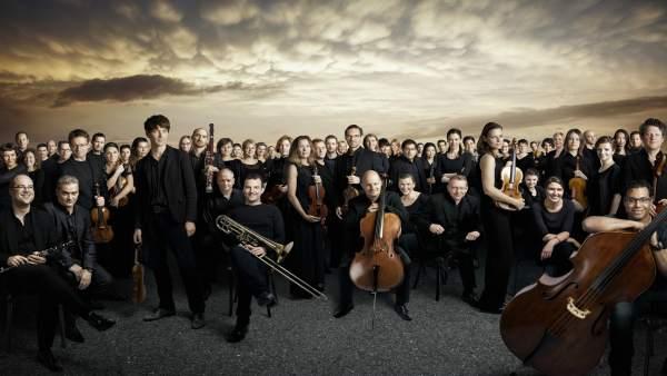 Zaragoza.- La Mahler Chamber Orchestra ofrece un concierto en el Auditorio este