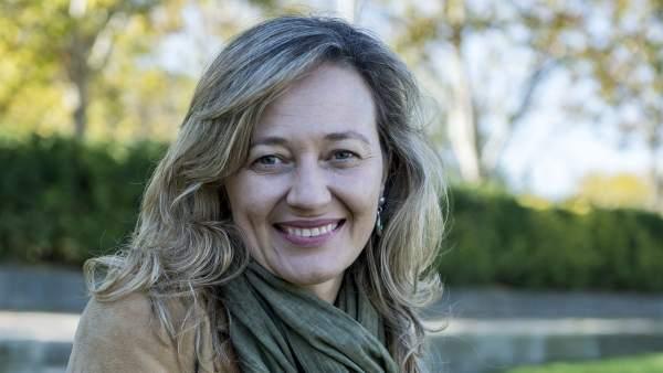 La magistrada Victoria Rosell lidera la lista de Las Palmas.