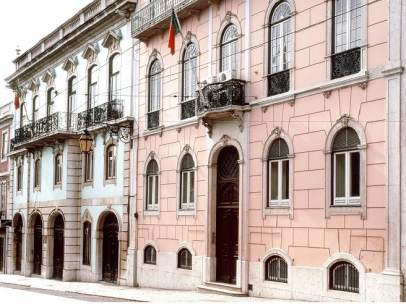 Tribunal Supremo Administrativo de Portugal
