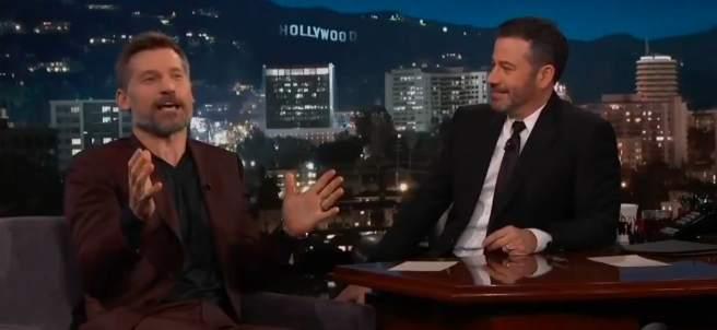 Jamie Lannister mete a Bielsa en Juego de Tronos