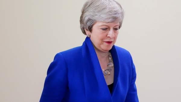 Aplazamiento del 'brexit'