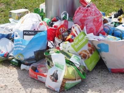 De la basura a tu coche: un proyecto para transformar residuos en biocombustible
