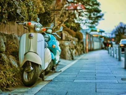 Las motos son una solución de movilidad más sostenible y eficiente.
