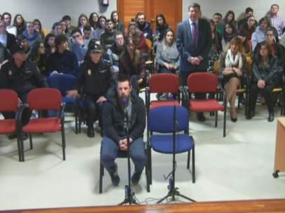 Juan Carlos Quer intenta intervenir en el jucio de 'El Chicle'