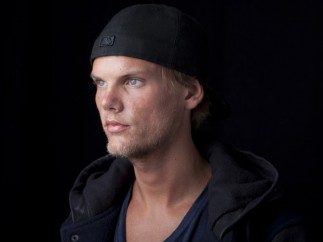 El DJ sueco Avicii