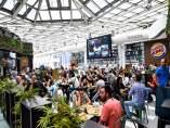 Sevilla.-AireSur lanza una app que informará de promociones y descuentos de sus marcas y de eventos del centro comercial