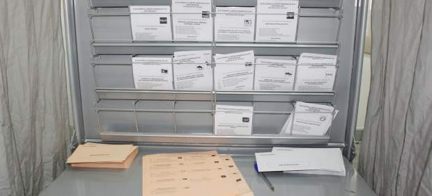 26M.- Cada grupo político que concurra a las Cortes C-LM dispondrá de 0,47 euros por habitante para gastos electorales