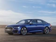 ¿Buscas un coche deportivo? Audi prepara el lanzamiento de los nuevos S6 y S7