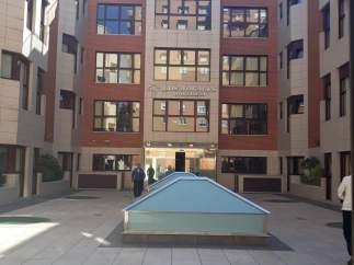 Residencia Los Nogales