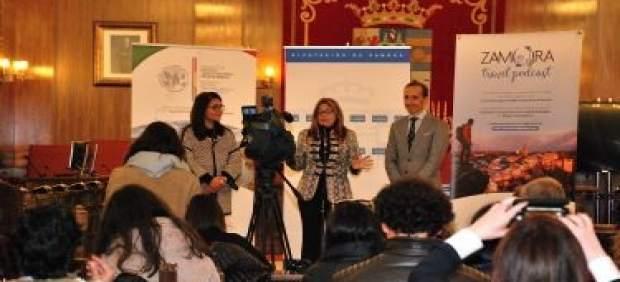 Seiscientos blogueros de turismo de España y Portugal descubren Zamora