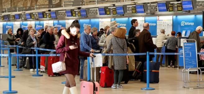 e92e6e71cad Aeropuerto Madrid-Barajas Adolfo Suárez - Últimas noticias de ...