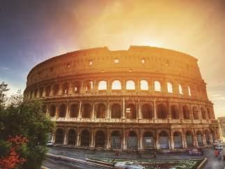 15. Coliseo (Roma, Italia)