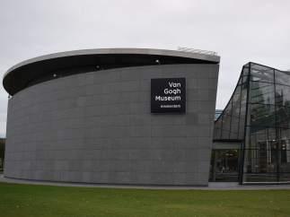 6. Museo Van Gogh (Ámsterdam, Holanda)