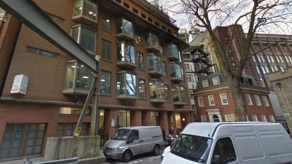 Localizan el domicilio de Shakespeare en Londres cuando escribio 'Romeo y Julieta'