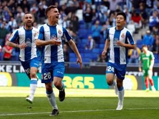 Espanyol-Alavés