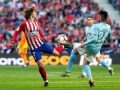 Atlético de Madrid vs. Celta