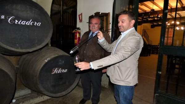 Córdoba.- Cs muestra su apoyo al sector agrario como una medida de 'reactivación económica en zonas rurales'