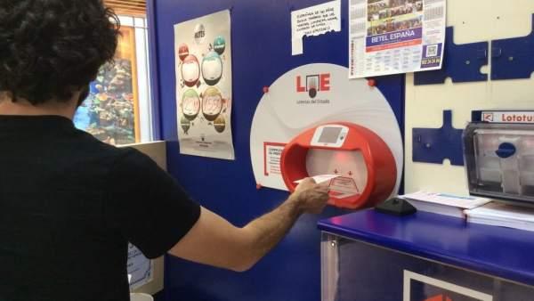 El primer premio de Lotería Nacional de este jueves toca en Cabeza del Buey y Valverde del Fresno