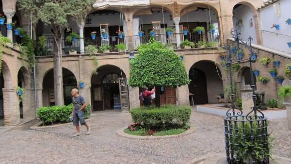 Córdoba.- Turismo.- ATENCIÓN. NOTICIA PARA EL DOMINGO 14 DE ABRIL DE 2019.