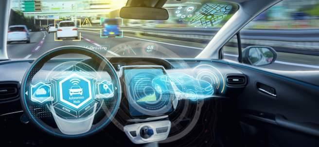 Sistemas inteligentes de seguridad vial