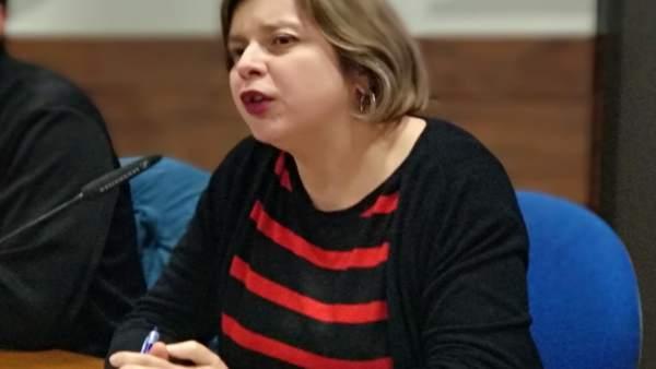 Oviedo.- Somos pide a López (PSOE) que 'no tire la toalla' por La Vega