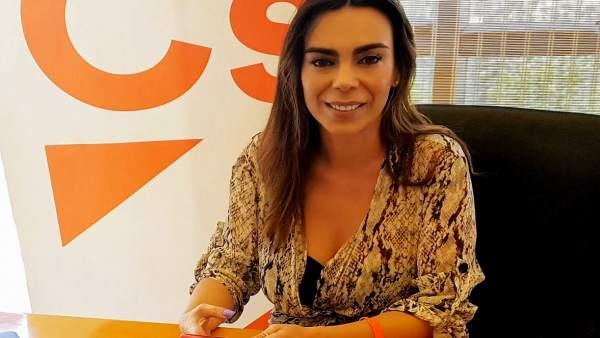 Málaga.- Cs pide a Diputación implantar aplicaciones móviles indetectables para luchar contra la violencia machista
