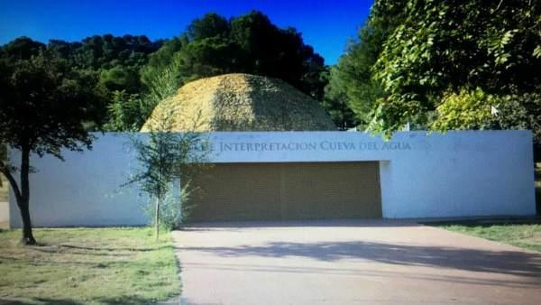 Granada.- Cs reivindica la regularización de la Cueva del Agua de Iznalloz y de su Centro de Interpretación