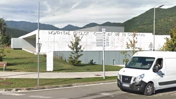 Hospital de Olot