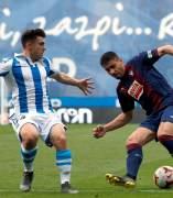 Real Sociedad - Eibar
