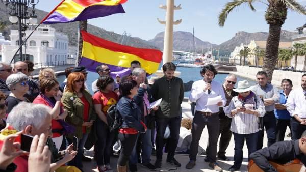 Unidas Podemos propone modificar la Ley de Amnistía para juzgar los crímenes de lesa humanidad del franquismo