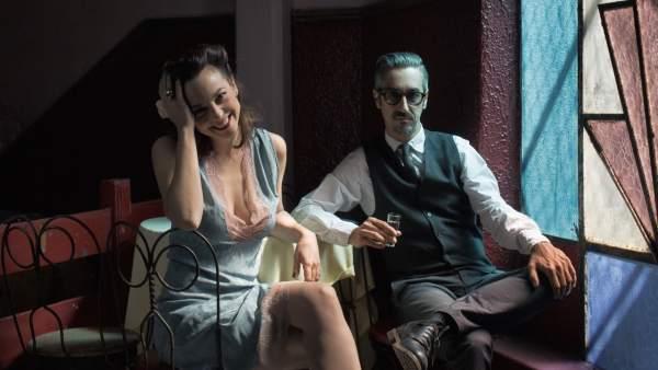 Cultura.- Marlango presenta este viernes en La Rambleta su nuevo disco 'de una película jamás filmada'