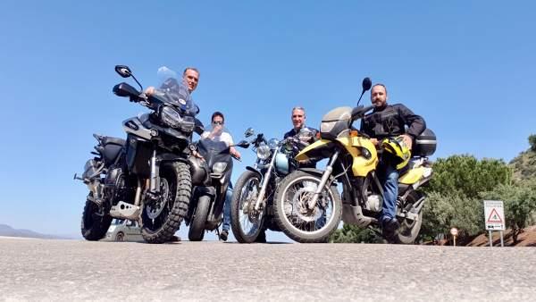 Málaga.- 28A.- El PP apuesta por una estrategia específica para mejorar la seguridad vial ante los patinetes