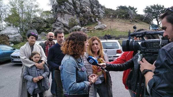 28A.- Castañón (UP) Reclama Una Auditoría De Los Bienes Saqueados Por El Franquismo