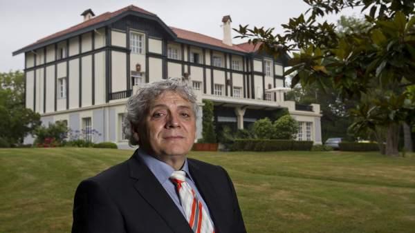 Angel Cuevas, nuevo presidente de la Asociación de Hostelería