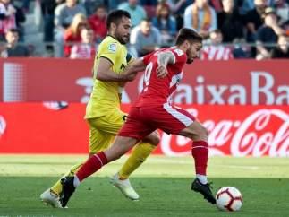 Girona vs. Villarreal.