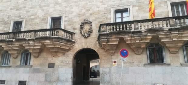 L'Audiència jutja aquest dijous a un home per enviar missatges sexuals i realitzar tocaments a una menor a Mallorca