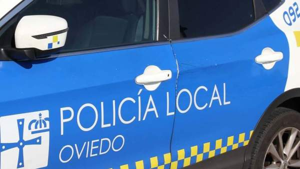 Sucesos.- Detenido el dueño de un bar en Oviedo por un delito contra la salud pública