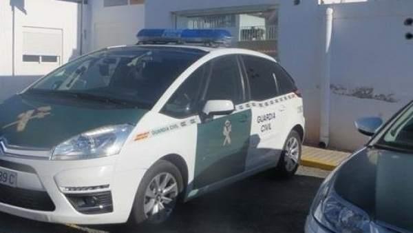 Sevilla.-Sucesos.-Detenidos los cinco presuntos autores del secuestro de una persona mientras robaban en su vivienda
