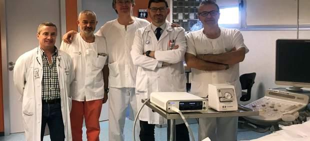 El Hospital Mancha Centro elabora un protocolo de actuación para el tratamiento precoz de los hepatocarcinomas