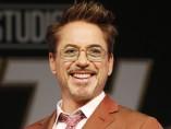 Robert Downey Jr .