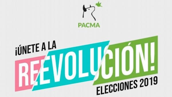 Programa electoral del Pacma
