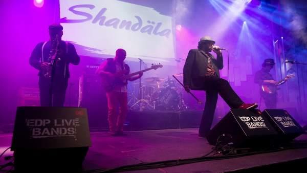 Cinco grupos asturianos llegan a la semifinal del concurso musical EDP Live Bands