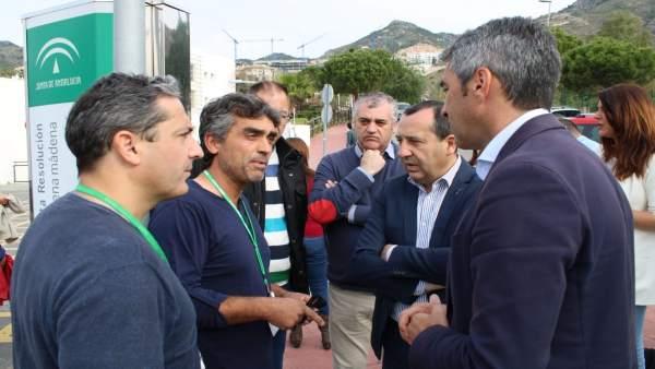 Málaga.- PSOE critica el cierre de quirófanos en el HAR de Benalmádena y dice a Junta que así aumenta la lista de espera