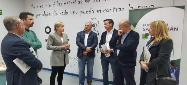 28A.Igea Ve 'Inaceptable' Que Cada Cuatro Años Los Políticos Regalen 'Caramelos' Y Prometan Distintas Estructuras En Cyl