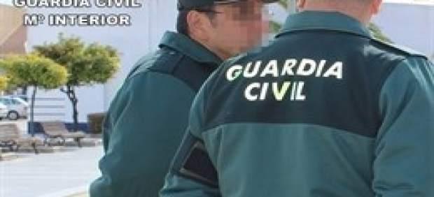 Granada.- Sucesos.- Detenidos los presuntos autores de un atraco en el que dispararon al dueño de un bar en Calicasas